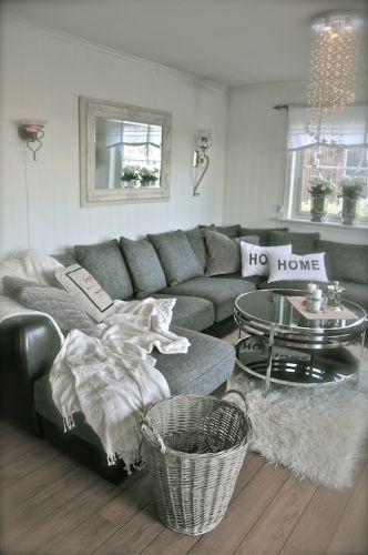 Glamorous Beige Living Room Furniture