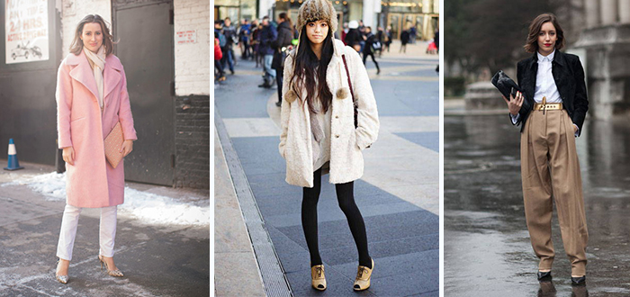 Streetstyle Fashionweek: De leukste outfits