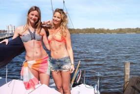 Fitgirl Bikini Challenge: Doe je mee?