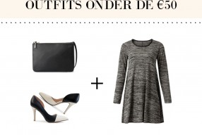 Outfits onder de €50,-