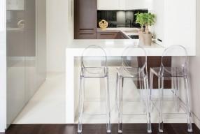 Interieur Inspiratie: Transparante stoel
