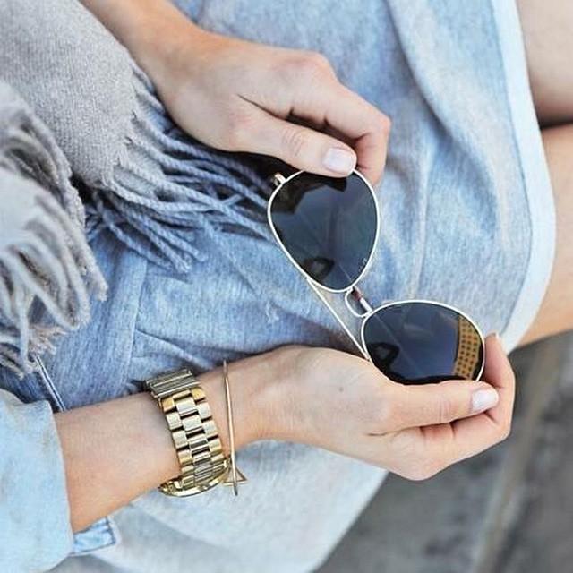 New Monday Moodboard online: summer sunglasses! #followfashion #inspiration #sunglasses #sunnies #outfit