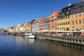 Stedent(r)ip: Kopenhagen