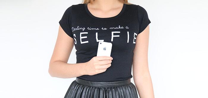 selfie-shirt