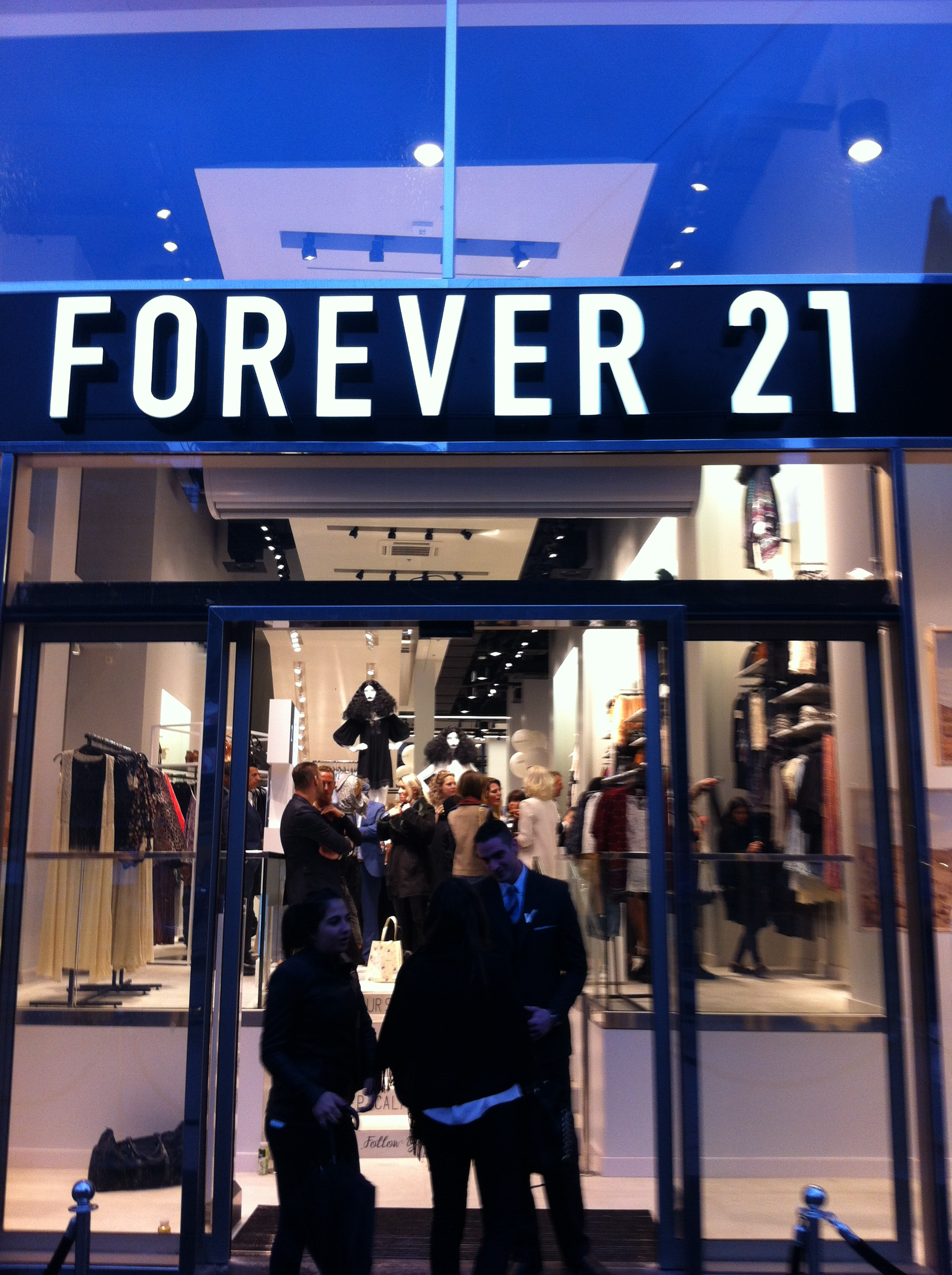 Event Report Press Opening Forever 21 Amsterdam  Follow. Auto Liability Insurance Quotes. Free Online Business Management Courses. Government Nursing Scholarships. How To Help Someone That Is Depressed. Detroit Bankruptcy Attorney New Ms Treatment. How Do U Block A Number On A Cell Phone. Online Reading Specialist Programs. Online University Degree Dentist Lancaster Ca