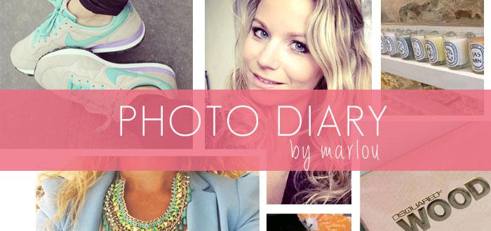 diary marlou