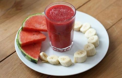 watermeloen-smoothie