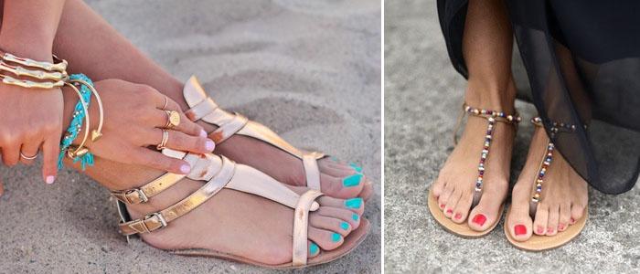 Voeten verzorgen: hoe maak jij je voeten zomerklaar?