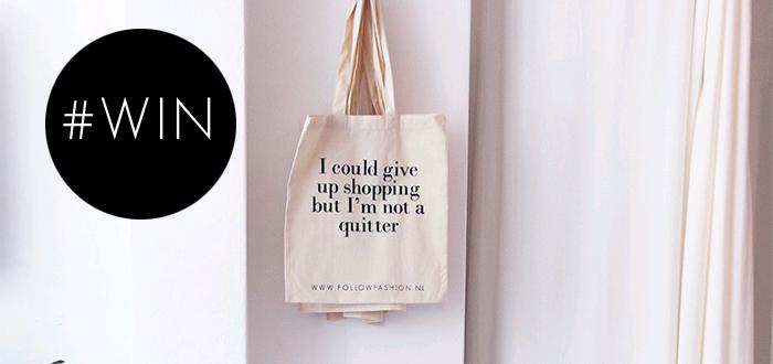 follow fashion shopper