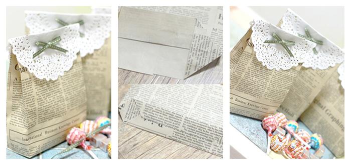 DIY: Originele cadeau verpakking
