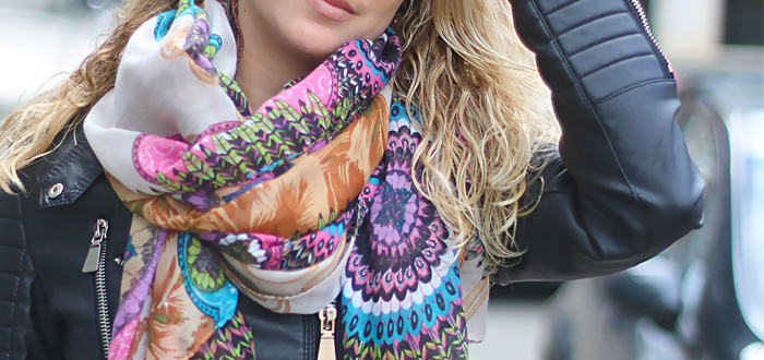 Week Deal: Dreamcatcher Scarfs met 30% korting!