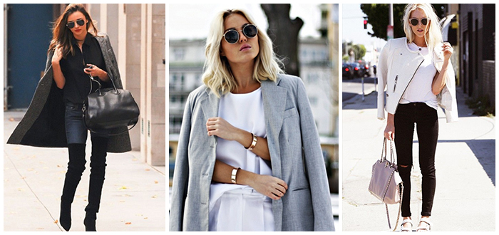 6 X Fashion trends gespot bij modebloggers