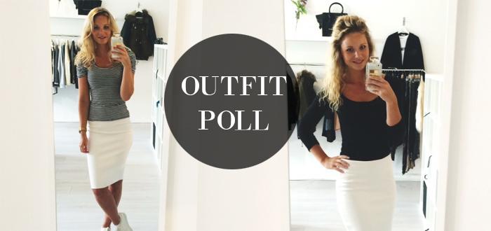 Outfit poll: Scuba Rok