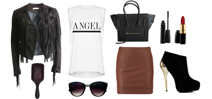 Outfit of the Day: Date Night