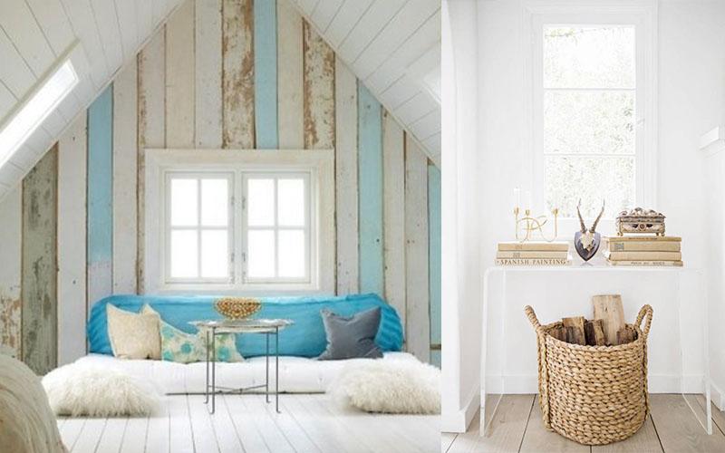 Landelijk interieur beste inspiratie voor huis ontwerp for Landelijk wonen interieur