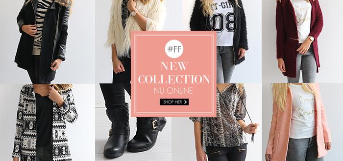 follow fashion shop
