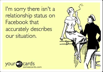 relatieproblemen