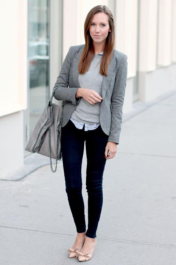 outfit sollicitatie Sollicitatie tip: Welke kleur moet je wel en niet dragen?   Follow  outfit sollicitatie