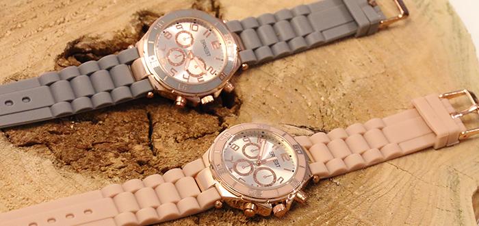 Win een Ernest horloge naar keuze!