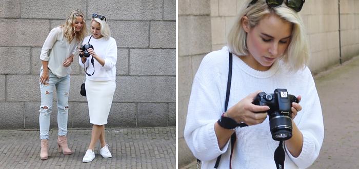 fashion hoax