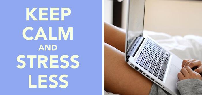 7 X Tips om rustig te blijven als je succesvol bent