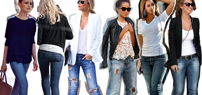 Ken je klassiekers: De perfecte jeans
