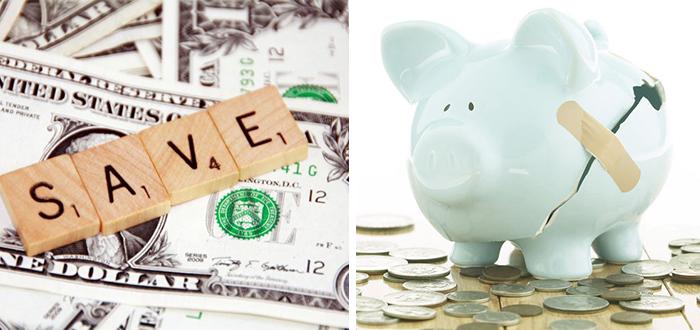 7 X Tips: Hoe kun je geld besparen?