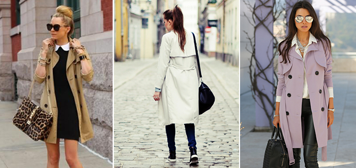 Ken je klassiekers: De trenchcoat Follow Fashion