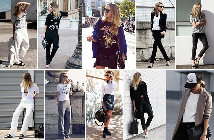 5 X favoriete fashion blogs