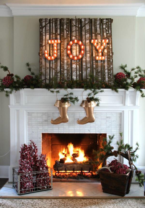 kerst-interieur