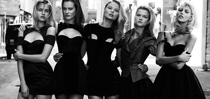 Ken je klassiekers: Zwart jurkje