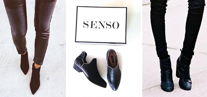 Ken je klassiekers: Zwarte enkellaarsjes Follow Fashion