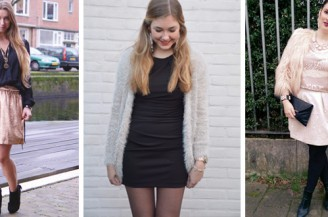 Blogger Battle: Party Outfit