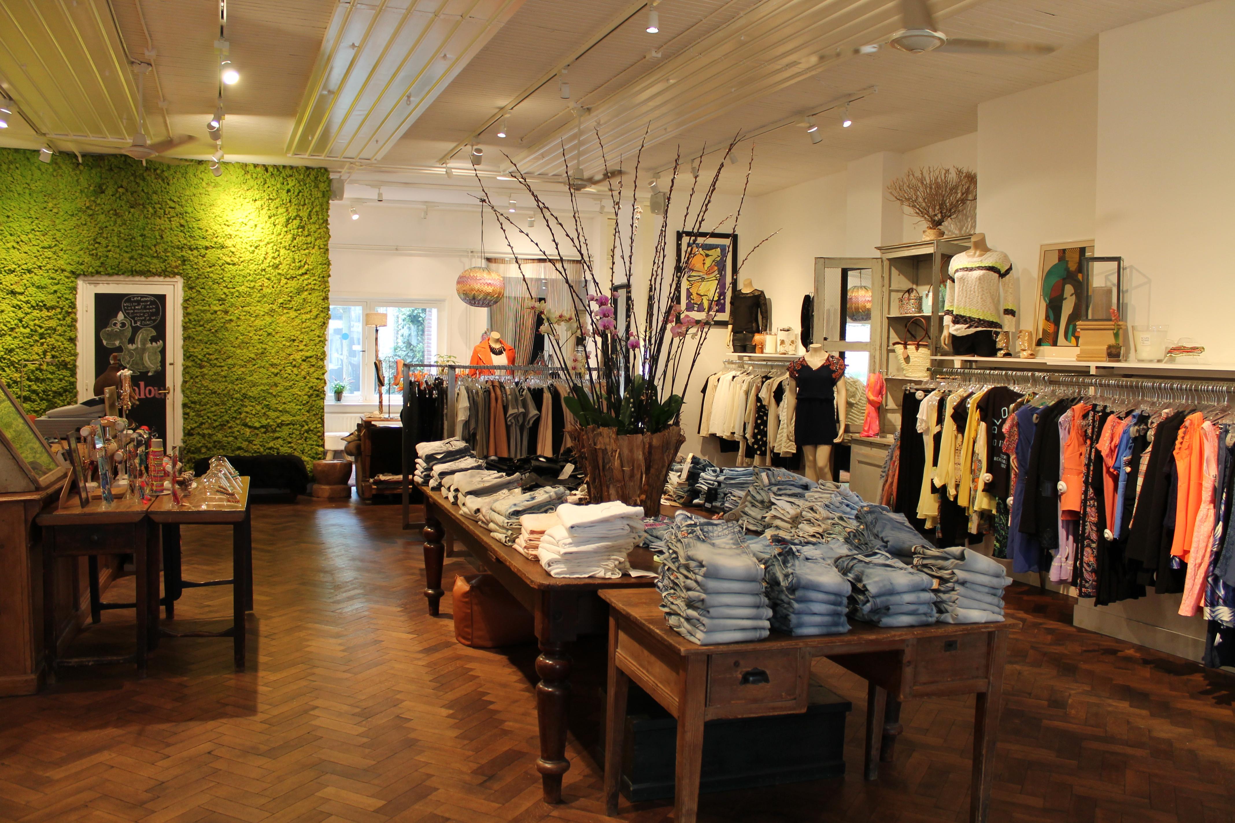 De leukste winkels in eindhoven follow fashion for Interieur winkels