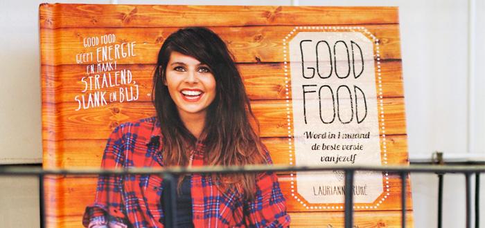good food kookboek