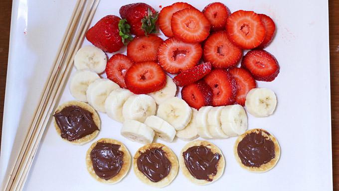 pancakes-met-banaan