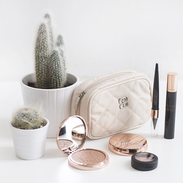 Vandaag lees je alles over de nieuwste beauty trends op FollowFashion.nl! #followfashion #beauty #makeup #artdeco #photooftheday #cactus