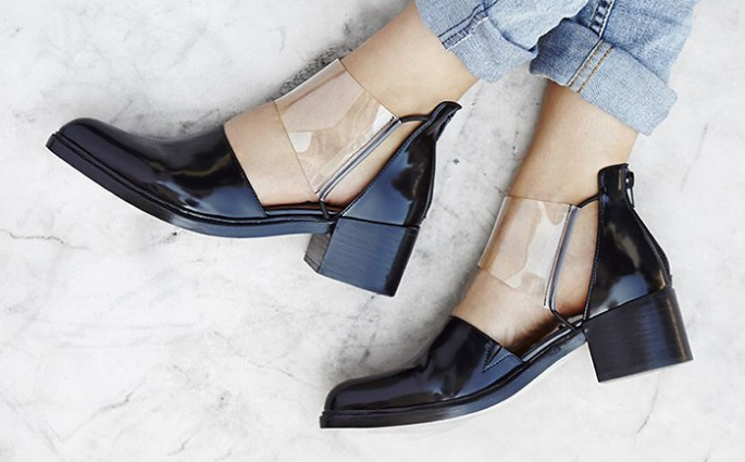 schoenentrends 2015