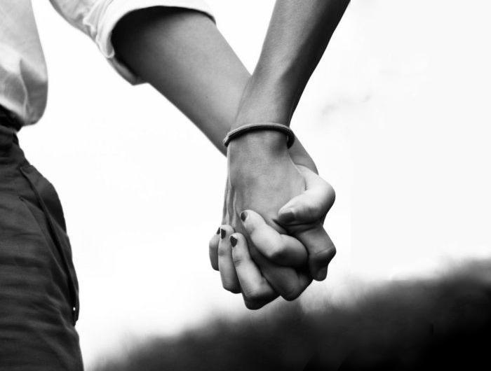 tegenpolen in een relatie