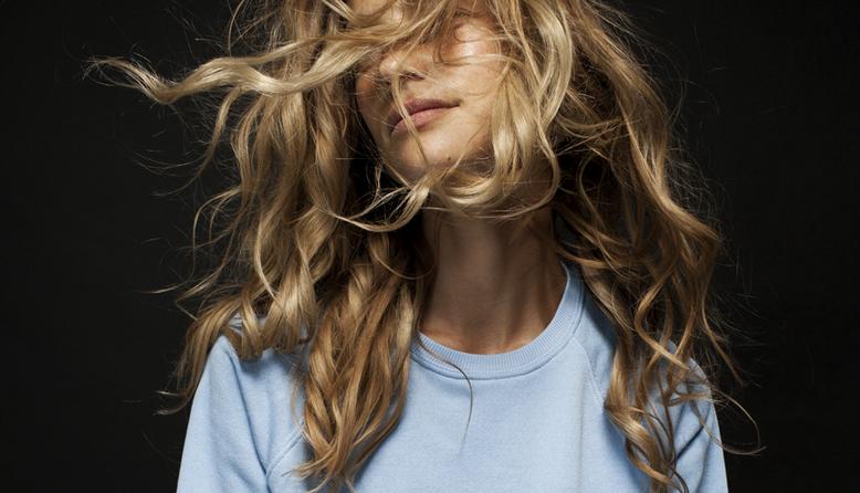volume in je haar
