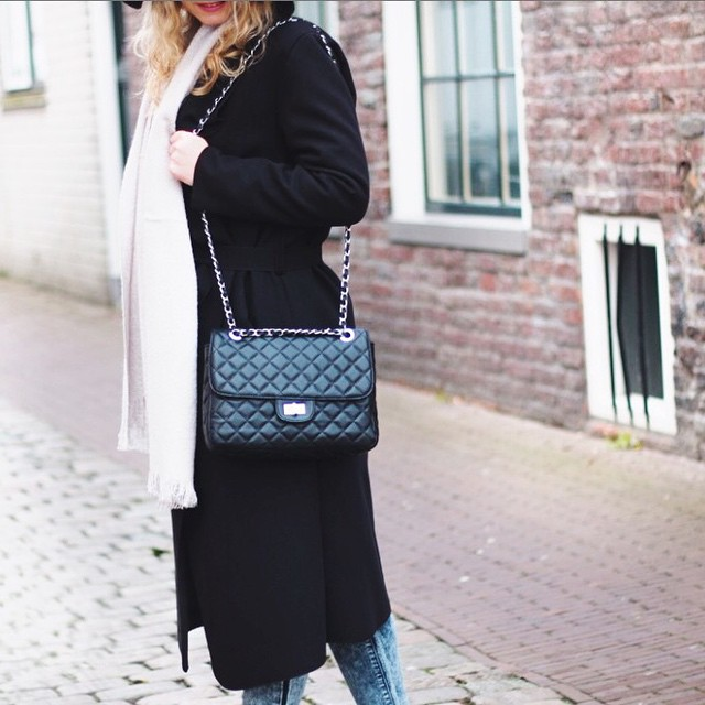New outfit post from @marlou_ff online on the blog! #followfashion #outfit #streetstyle #ootd #fashion #fblogger #trenchcoat #photooftheday #instafashion