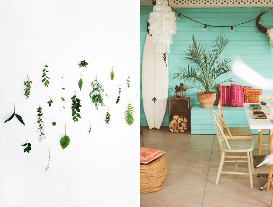 Zomer Interieur Inspiratie : Interieur inspiratie: beach house follow fashion