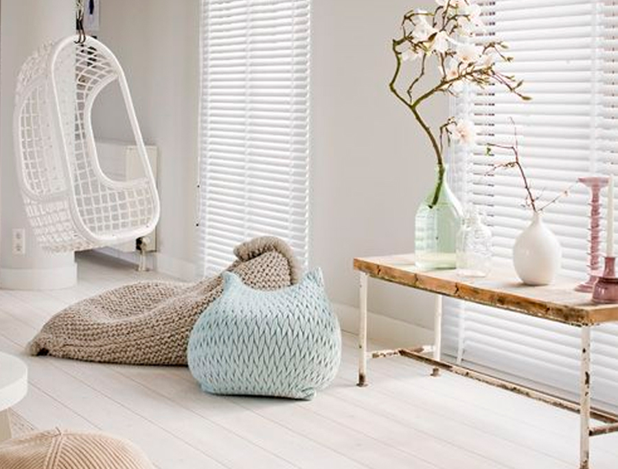 Hello spring lente in je interieur follow fashion - Interieur van amerikaans huis ...