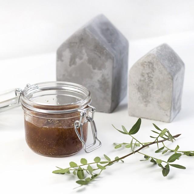 Nieuwe DIY online: maak je eigen honing scrub! #followfashion #scrub #beauty #diy #fblogger