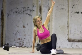 Fitjournaal: Winactie en billen workout
