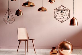 Friday Favourite: Geometrische lampen