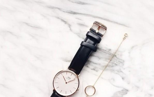 minimalistische sieraden