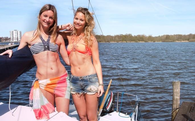 fitgirl bikini challenge