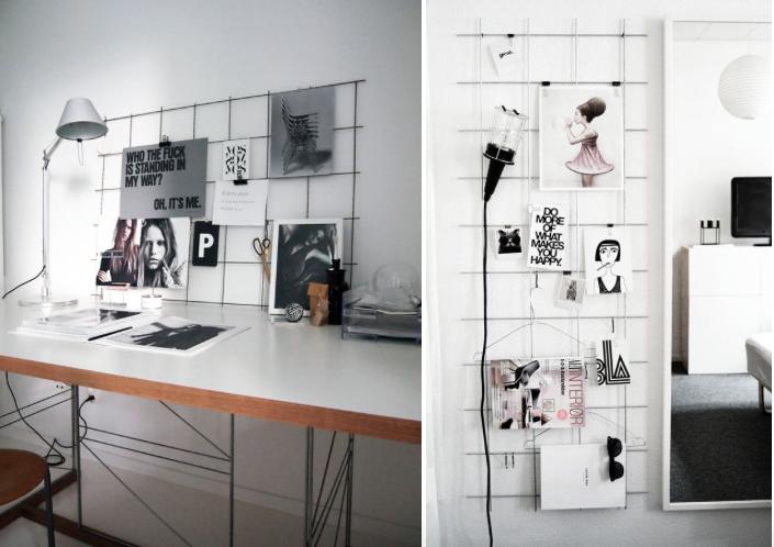 Gaas Het Interieur : Interieur inspiratie gaas als moodboard follow fashion