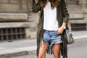 Friday favourite: Fringe